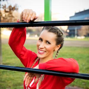 Lucie Schrammova