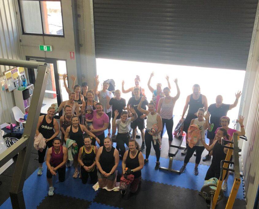 Join Brisbane's favourite community gym