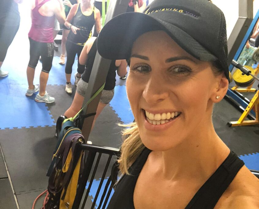 Achieving You is Brisbane's favourite community gym